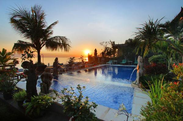 Amed Beach Resort Bali