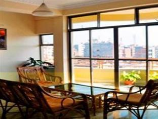 Ti-se Guest House Kathmandu - Lobby