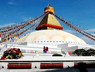 Ti-se Guest House Kathmandu - Surroundings