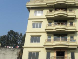 Ti-se Guest House Kathmandu - Exterior