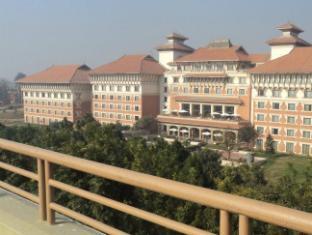 Ti-se Guest House Kathmandu - View