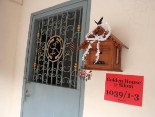 Golden House @ Silom Bangkok - Exterior