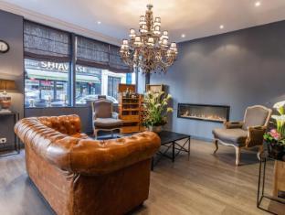 Hotel Atelier Montparnasse Paris - Pub/Lounge