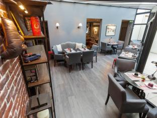 Hotel Atelier Montparnasse Paris - Buffet