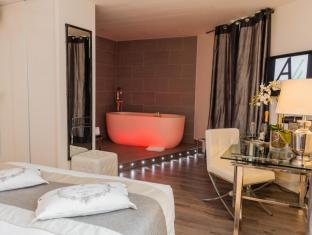 Hotel Atelier Montparnasse Paris - Guest Room