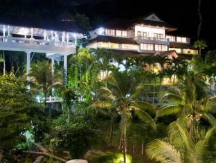 Phuket Nirvana Resort Phuket - Exterior de l'hotel