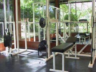 Phuket Nirvana Resort Phuket - Fitness Room