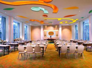 HARRIS Hotel & Residences Sunset Road Bali - Konferenzzimmer