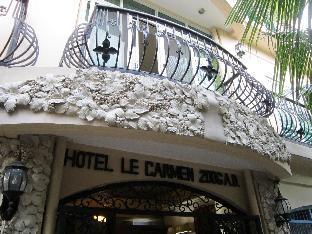 Chateau De Carmen Hotel