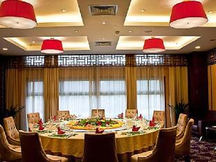 Фото отеля Jinliing Huaibei Kouzi International Hotel