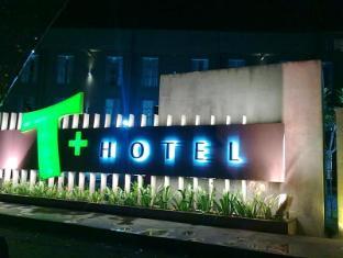 T+ Hotel @ Alor Setar Alor Setar - Exterior
