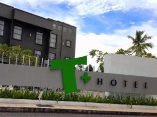 T+ Hotel @ Alor Setar Alor Setar