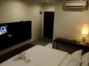T+ Hotel @ Alor Setar Alor Setar - Premier Double