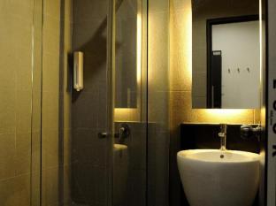 T+ Hotel @ Alor Setar Alor Setar - Bathroom