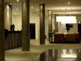 T+ Hotel @ Alor Setar Alor Setar - Lobby