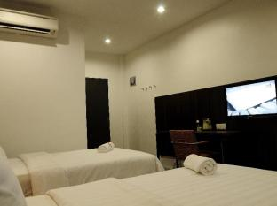 T+ Hotel @ Alor Setar Alor Setar - Premier Twin