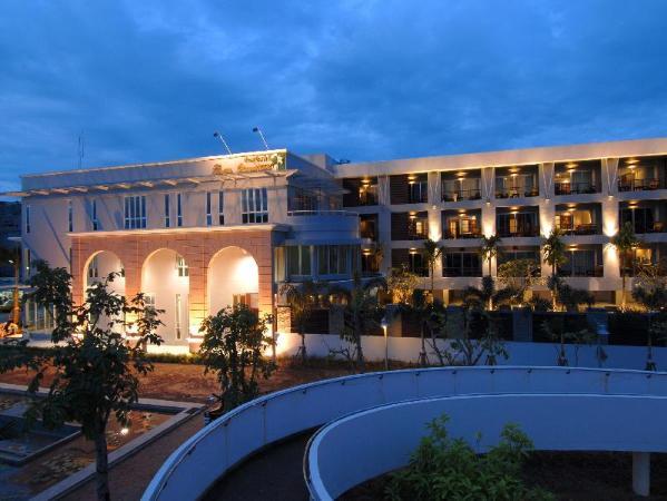 Baan Suwantawe Phuket Phuket