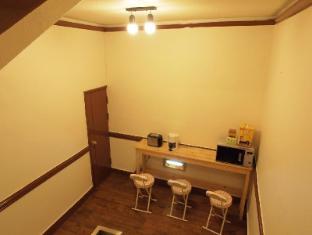 Hostel Lian Seoul - Meeting Room