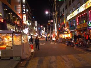 Hostel Lian Seoul - Surroundings