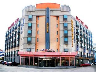 Motel 168 Shanghai Pudong Airport Hunan Avenue Nanhui Branch