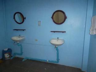 セントール イン ホテル バンコク - バスルーム