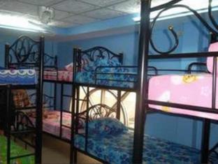 セントール イン ホテル バンコク - 客室