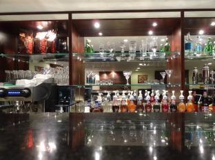 시티 스테이 호텔 아파트먼트 두바이 - 커피숍/카페