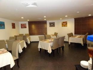 시티 스테이 호텔 아파트먼트 두바이 - 식당