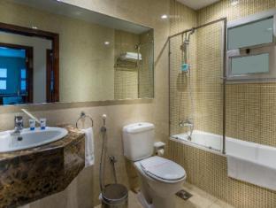 시티 스테이 호텔 아파트먼트 두바이 - 화장실