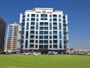 시티 스테이 호텔 아파트먼트 두바이 - 호텔 외부구조