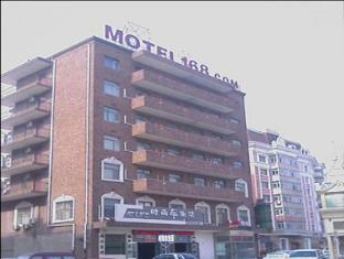 Motel168 Harbin Xinyang Branch Harbin