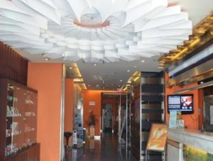 Motel168 Harbin Xinyang Branch Harbin - Reception