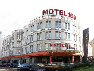 Motel 168 Shanghai Pudong Xinjinqiao Road Branch