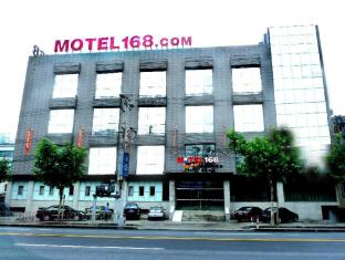 Motel 168 Shanghai Dahua Xincun Road Subway Station Branch