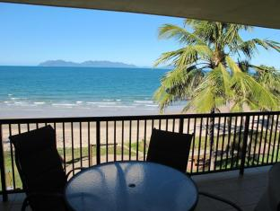 Rose Bay Resort Whitsunday saared - Rõdu/Terrass