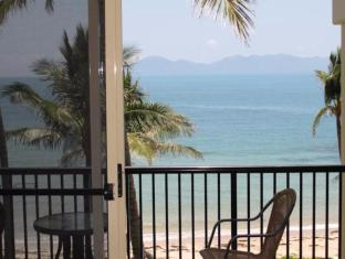 Rose Bay Resort Whitsunday Islands - Balkong/terrass