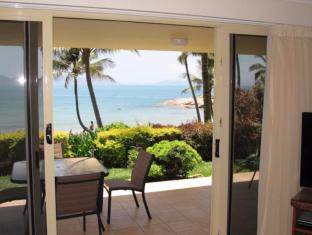 Rose Bay Resort Whitsunday Islands - balkon/terasa