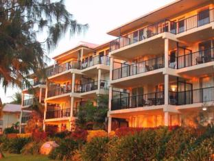 Rose Bay Resort Whitsunday Islands - Hotel exterieur
