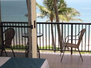 Rose Bay Resort Whitsunday Islands - Balkon/Terras