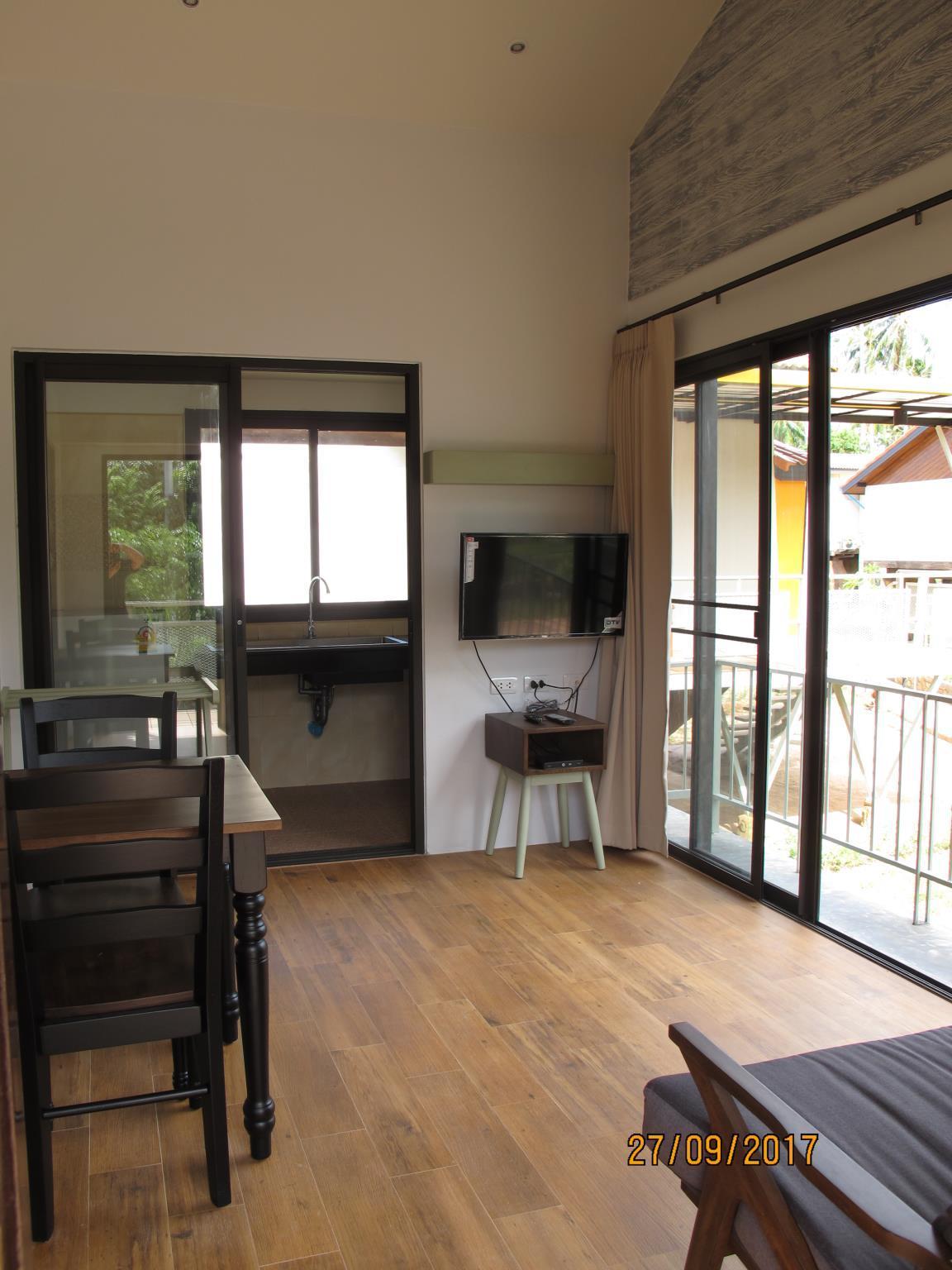 Samui Tree Villa one bedroom B Reviews