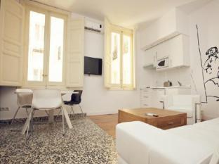 Apartamentos Las Letras by TerravisionTravel Madrid - Kuhinja
