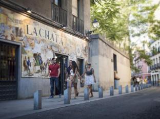 Apartamentos Las Letras by TerravisionTravel Madrid - Okružje