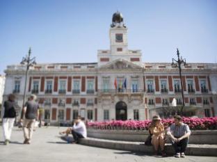 Apartamentos Las Letras by TerravisionTravel Madrid - Obližnje atrakcije