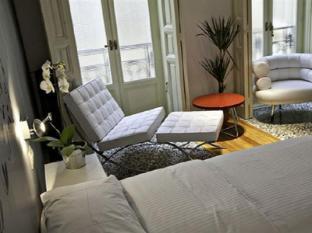 อพาร์ตาเมนโตส ลาสเลทราส บายเตอราวิชั่นทราเวล มาดริด - ภายในโรงแรม