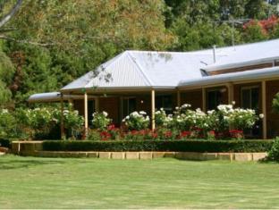 Grandis Cottages
