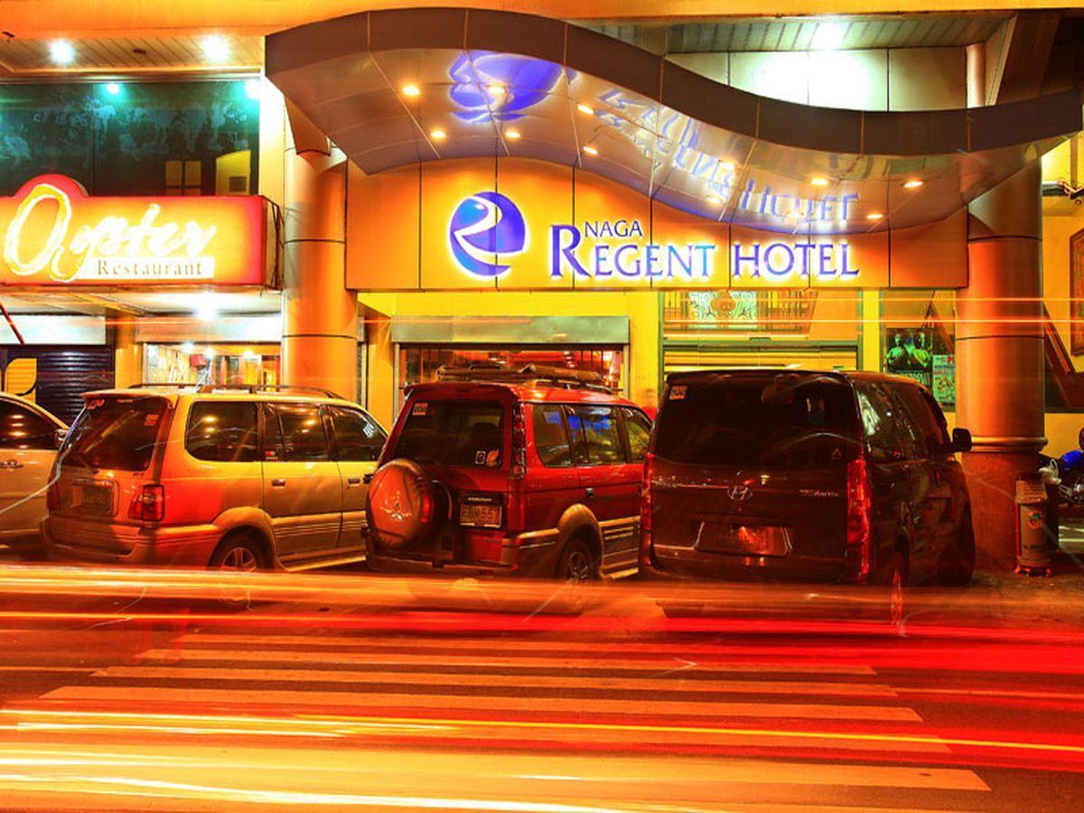 Naga Regent Hotel