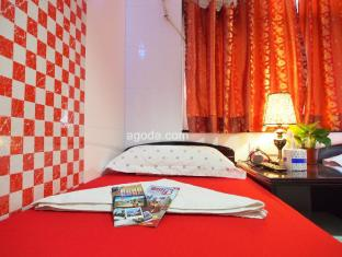 New London Hostel Гонконг - Номер
