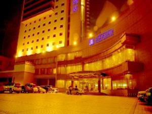 Aksu Excemon Hongfu Hotel
