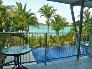 BayBliss Apartments Whitsunday Islands - Utsikt