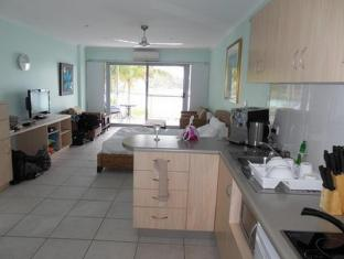BayBliss Apartments Whitsunday Islands - חדר שינה